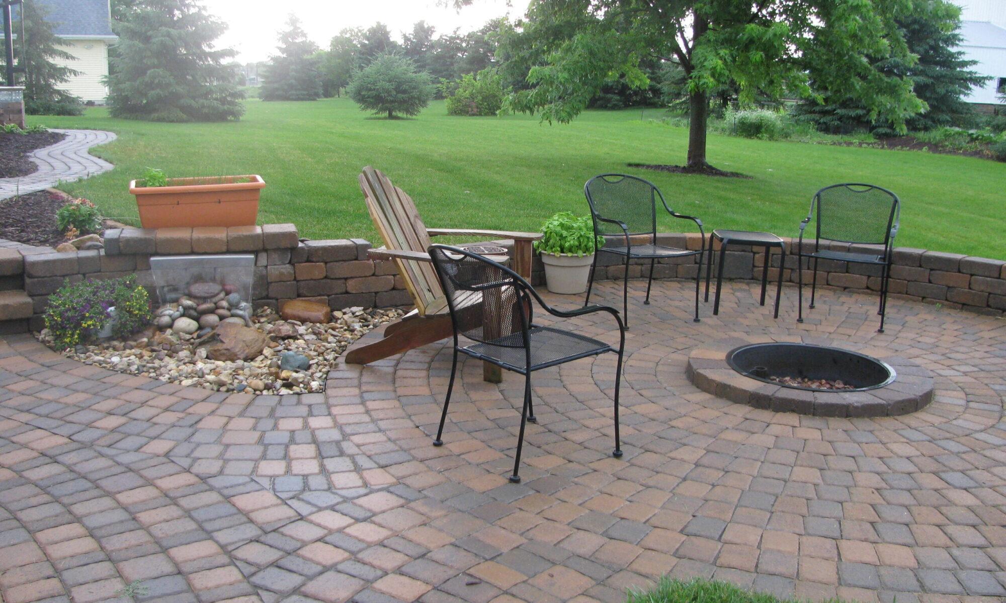 Maifeld Landscaping, LLC